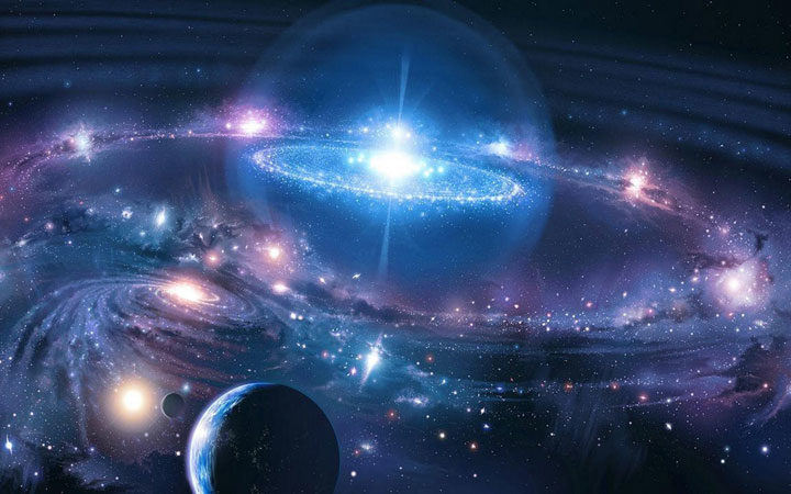 Midweek Mysticism: What Is The Universe?
