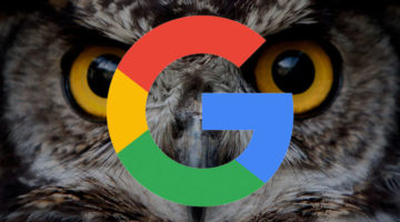 Google Attacks Its Competitors With PR Meltdown
