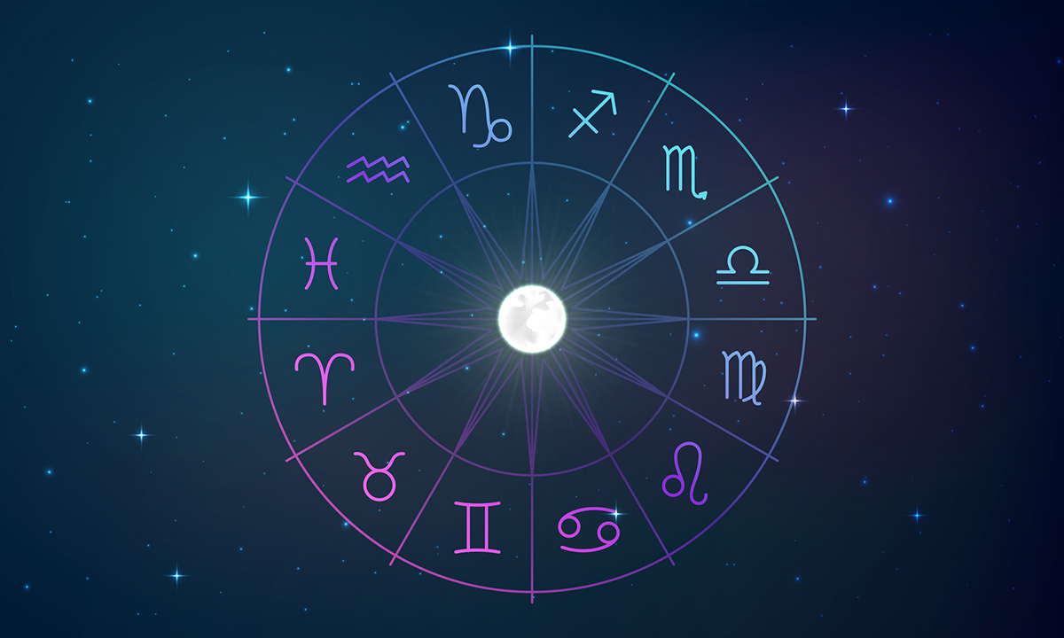 Zodiac Star Signs
