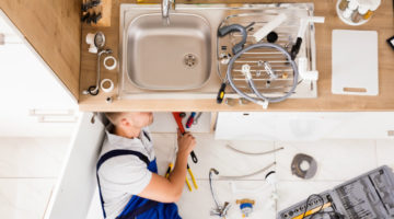 How To Find A Responsible Plumber?